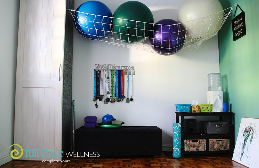 Personal Training | Full Circle Wellness